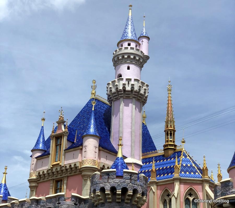 What's New in Disneyland Resort: SO MUCH!