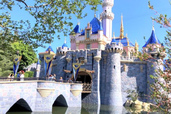 California Attractions and Parks Association Calls the State's Theme Park Guidelines 'A Keep Theme Parks Closed Indefinitely Plan'