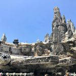 Star Wars: Galaxy's Edge Millennium Falcon: Smugglers Run REVIEW AND TIPS!