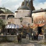 New Details Revealed! Savi's Workshop — Handbuilt Lightsabers in Star Wars: Galaxy's Edge