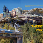 Two NEW Images from Inside Star Wars: Galaxy's Edge!