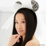 FIRST LOOK: Designer Minnie Mouse Ears from Vera Wang!