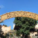New Marquee Now Welcomes Guests To Disneyland's Adventureland