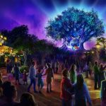 Ring in the New Year at Disney's Animal Kingdom with Extended Hours!