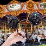 Coming Soon to Disney Parks and shopDisney! Limited Release Designer Mouse Ears