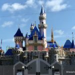 See Disneyland's Sleeping Beauty Castle Now That the Refurbishment Tarp Has Been Removed!