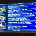 "NEWS! Disney World's Docking Bay 7 Removes ""Star Wars"" Names From Several Menu Items!"