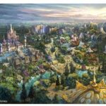 Fantasy Springs Announced As Name of New Themed Port for Tokyo DisneySea