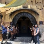 Texts Now Alerting Guests When It's Time To Enter Oga's Cantina in Disneyland's Star Wars: Galaxy's Edge
