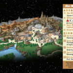 Take A Tour of Disneyland's Star Wars: Galaxy's Edge with Newly Released Guidemap and Disneyland App Images!