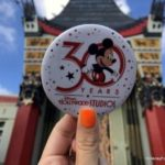 What's New at Disney's Hollywood Studios: Fancy Nancy, Tiki Birds, 30th Anniversary Treats, and More!