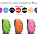 MagicBand Upgrades for Disney World Resort Guests and Annual Passholders Now Live on My Disney Experience