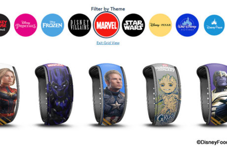 It's Not Just You: Disney World's New MagicBand Upgrades are Glitchy for Everyone!