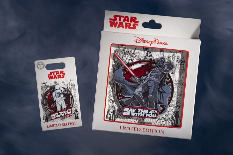 Fans snatch up reservations for Disneyland Star Wars park