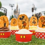Mickey and Pals Waffle Wafer Toppers Coming to Five Magic Kingdom Locations
