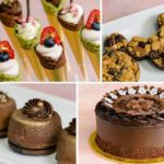 Celebrate with Sweet Treats and Eats (Like a Chocolate Party!) at Walt Disney World and Disneyland for Mother's Day 2019