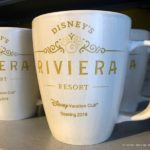 Spotted! Merchandise for Disney World's Upcoming Riviera Resort