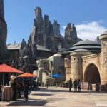 Disney World's Star Wars: Galaxy's Edge Annual Passholder Previews Have Reached Capacity