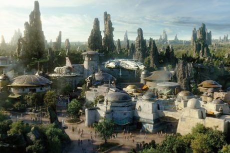 Opening Day Information For Disneyland's Star Wars: Galaxy's Edge