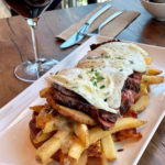 "Treat Dad to ""The Dad Stack"" at Wine Bar George in Disney Springs for Father's Day 2019"