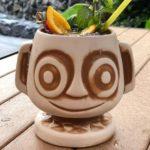 New Edition of HippopotoMai-Tai Souvenir Tiki Glass Debuts at Trader Sam's Grog Grotto