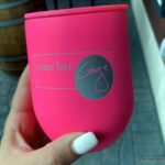 Wine Bar George Introduces New NEON PINK Corkcicle! Buy One And Get a Free Dole Whip Frozcato!