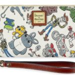 NOW AVAILABLE on shopDisney: Toy Story 4 Dooney & Bourke Collection!