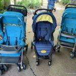Disney's Animal Kingdom Now Testing New Stroller Rentals!