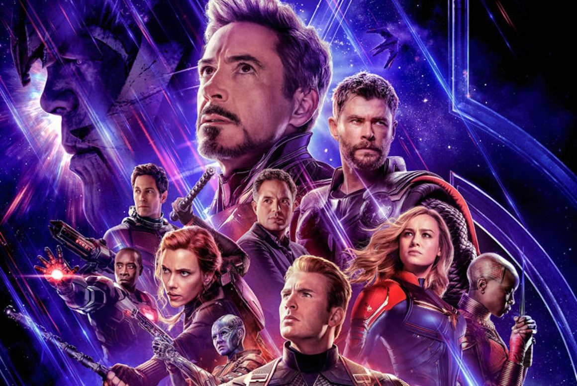 Gwyneth Paltrow Says She Still Hasn't Seen Avengers: Endgame
