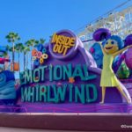 NOW OPEN — Disney California Adventure's Inside Out Emotional Whirlwind on Pixar Pier!