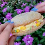 Frozcato Sugar Cookie Sandwich Coming Soon to Wine Bar George in Disney Springs