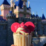 Do the New Imagination Pink Treats at Jolly Holiday in Disneyland Taste as Good as They Look?
