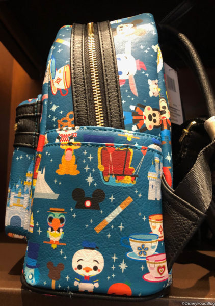 The New Loungefly Disney Parks Mini Has It All From