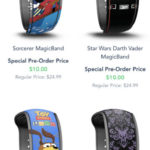 BREAKING: Upgraded MagicBands Restocked Online for Disney World Hotel Guests — But There May Be Another Glitch!
