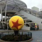 Disneyland's Pixar Pals Parking Structure Is Now Open… SORT OF!