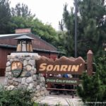 Welcome Back! Soarin' Over California Returns to Disney California Adventure for a Limited Time!