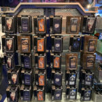 SPOTTED! Disney Galaxy's Edge and Black Spire Outpost Phone Cases!