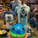We Found the Most Adorable Stitch Cake You'll Ever See at Disney World's Polynesian Village Resort