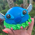 Experiment 626 is BACK at Walt Disney World — in Cake Form!