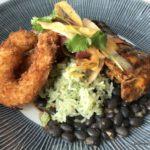 REVIEW: New Menu at Sebastian's Bistro in Disney's Caribbean Beach Resort