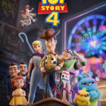 A Spoiler Free Review of Disney Pixar's Toy Story 4!