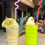 NEW Dole Whip Souvenir Mugs Now Available at Trader Sam's in Disneyland!