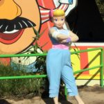 Take a Peek at Toy Story's BO PEEP! Bo Peep Arrives in Disney's Hollywood Studios