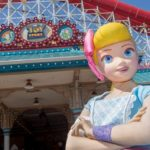 NEW Toy Story Friends, Food, and FUN at Disneyland Resort!