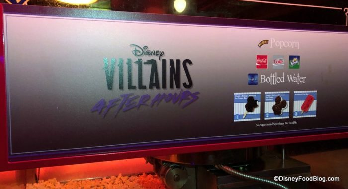 It's a WICKED Time at Disney VILLAINS After Hours in Magic