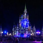 Here's What Happens in Disney World…After Dark!