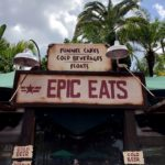 "Welcome to the ""New"" — Or Is It? — EPIC EATS in Disney's Hollywood Studios!"
