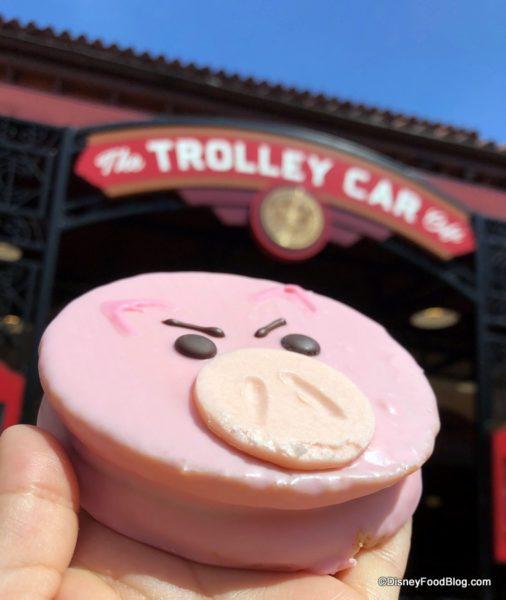 The Disney Food Blog