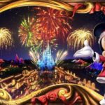 NEW Minnie's Wonderful Christmastime Fireworks Announced for Mickey's Very Merry Christmas Party