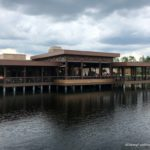 Check Out the MENU for Three Bridges Bar & Grill at Villa del Lago Coming to Disney's Coronado Springs Resort!